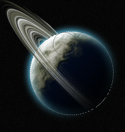 if the the planets had rings - photo #36